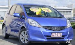 One Owner Honda Jazz Vibe is Discounted for this week