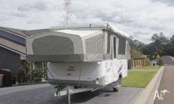 2013 JAYCO SWAN - purchased October 2013 Don't pay full