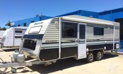 2013 SUPREME CLASSIS ENSUITE FAMILY BUNK CARAVAN What a