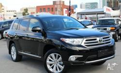 Save $$$ on this top of the range luxury 7 seat AWD