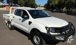 BEST PRICED 2014 PX Ranger 4x4 Turbo Diesel Dual Cab