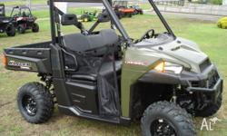 POLARIS RANGER 2015 MODEL KOHLER 1028CC INJECTED DEISEL