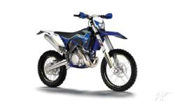 2016 SHERCO 300 SE-R SPECIFICATIONS Engine: 2 stroke