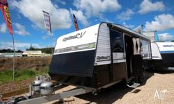 Founded in 2007 Option RV Caravans set out to produce