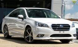 The New 2016 Subaru Liberty 2.5i Premium adds to the