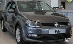 Find out why the Volkswagen Polo is a three times