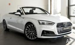 Enjoy the Ultimate Audi Experience and Purchase with