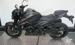 **** EX DEMO **** Save $$$ on new with this GSX-S750,