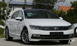 EXCELLENT CONDITION PASSAT 140TDI HIGHLINE WITH ONLY