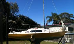 Hey this is my 21 ft sea which, very good boat has been