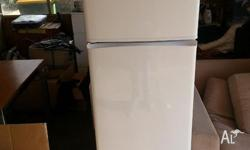 Fisher and Paykel Fridge model E249T for sale very good