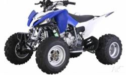 JUST ARRIVED ARE THESE FANTASTIC 250CC, 4 VALVE,