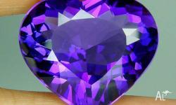What a beautiful piece of gemstone to make that perfect