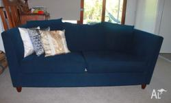 Quality lounge originally purchased from Myer Spring