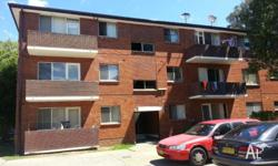 Freshly painted 1st floor 2 Bedroom unit for sale at