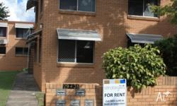 Looking for a low maintenance Two bedroom unit in the
