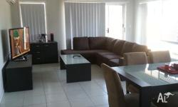 2 Large bedrooms for rent, house is fully furnished all
