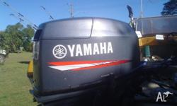 Selling 2 2011 Yamaha 30 hp 2 stroke outboards. These