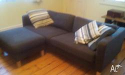 Price Nego for this Great sofa, Both great condition,