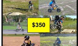 49CC 2 stroke Automatic Kids Dirt Bikes. ENGINE TYPE: