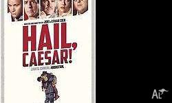 Hi sold out movie - Hail Caesar with all star cast -
