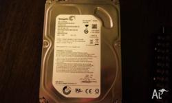 Both hard disks are are in excellent working condition