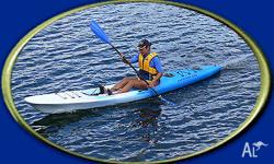 We have two single seat Javlin ocean Ski's for sale.