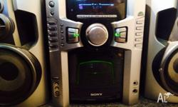 5.1 surround system connects dvd /mp3 /ipod /laptops