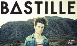 2x Bastille Tickets available for the Perth Show at