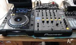 I have 2x cdj 2000 nexus. I just bought all of them
