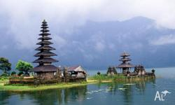 Hi we are selling 2x FLIGHTS to BALI (from Sydney) in