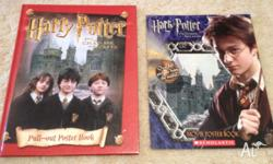 2 Harry Potter Poster Books The Chamber of Secrets