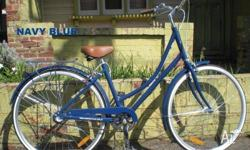 3-Speed Internal ladies bikes selling for $349.00 with