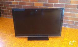 I have my TV for sale which is around 14 months old,
