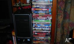 for the movie lovers,used but in good condition.various