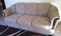 We have a new 3+2 Seater Sofa Set for Sale.