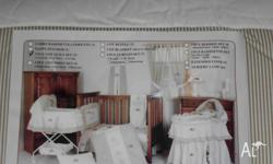3 Piece quilt set- never used still in original