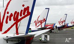 Hi all, I'm selling 3 adult return tickets by Virgin