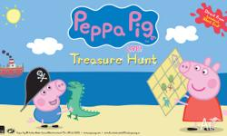 ***Tickets*** Peppa Pig Live Treasure Hunt! 3 x tickets
