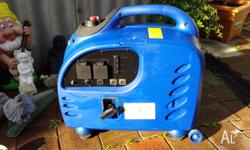 I have for sale 3kva Generater in very good condition