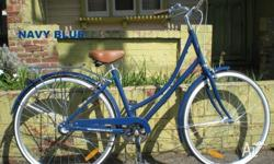 3Speed Internal ladies bikes selling for $349.00 with