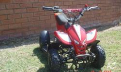 Brand New 49cc ATV-Quad Bike for kids, Fully Assembled