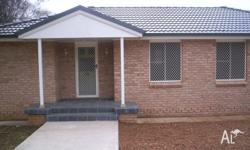 The House is 2 years old located at 11 Amaroo Cres