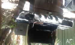 I have a 4 burner BBQ plus 1side burner for sale plus