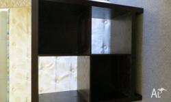 Functional cupboard suitable for displaying special