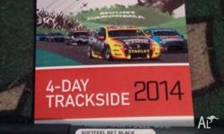 hey guys up for sale i have my ticket to bathurst