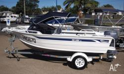 JCM has another great little runabout ideal for the