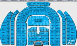 4 x Gold seated tickets for Bon Jovi Sydney show 14th