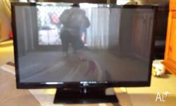"I have for sale a plasma 50"" tv and a twin HD recorder"