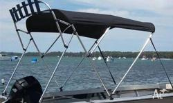 Aluminum Fishing Rod Holder Conveniently Holds Five